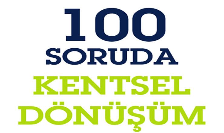 100Sorudakenkseldonusum